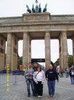 Brandenburger Tor in Berlin